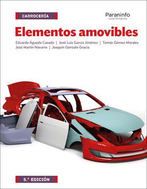 017 CF/GM ELEMENTOS AMOVIBLES