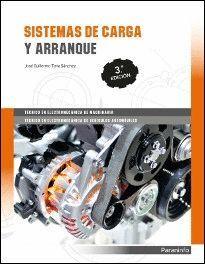 017 CF/GM SISTEMAS DE CARGA Y ARRANQUE
