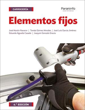 016 CF/GM ELEMENTOS FIJOS