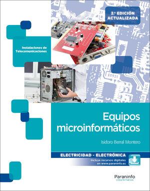 016 CF/GM EQUIPOS MICROINFORMATICOS