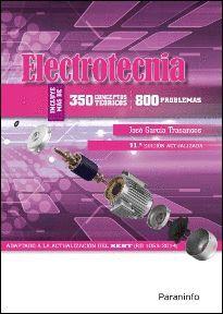 017 CF/GM ELECTROTECNIA (350 CONCEPTOS TEÓRICOS -800 PROBLEMAS)