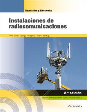 018 CF/GM INSTALACIONES DE RADIOCOMUNICACIONES