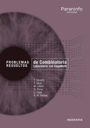 018 PROBLEMAS RESUELTOS DE COMBINATORIA LABORATORIO CON SAGEMATH