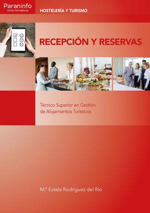 018 CF/GS RECEPCIÓN Y RESERVAS