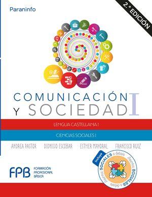 019 FPB COMUNICACION Y SOCIEDAD I