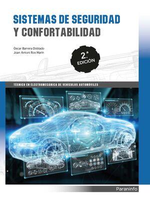 019 CF/GM SISTEMAS DE SEGURIDAD Y CONFORTABILIDAD