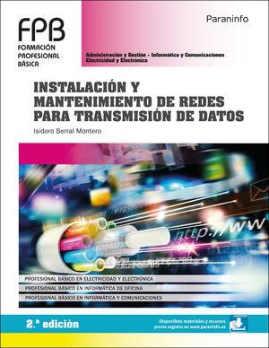 020 FPB INSTALACIÓN Y MANTENIMIENTO DE REDES PARA TRANSMISIÓN...
