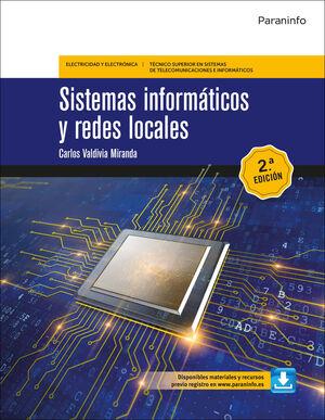 020 SISTEMAS INFORMÁTICOS Y REDES LOCALES 2.ª EDICIÓN 2020