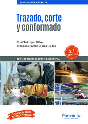 020 CF/GM TRAZADO CORTE Y CONFORMADO