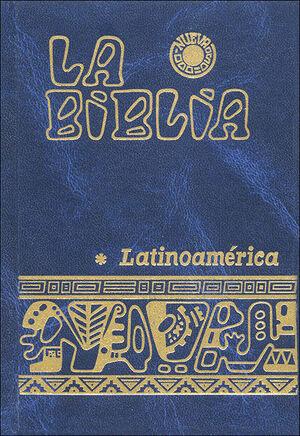 BIBLIA LATINOAMERICANA DE BOLSILLO