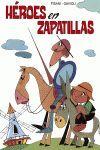 HEROES EN ZAPATILLAS
