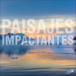 021 CALENDARIO DE PARED PAISAJES IMPACTANTES 2021
