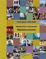 INTRODUCCION A LA ECONOMIA MACROECONOMIA