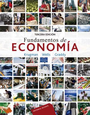 015 FUNDAMENTOS DE ECONOMIA (3ª EDICION)