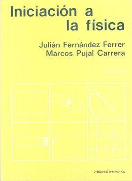 INICIACION A LA FISICA.TOMO II