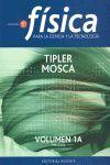 T/1A -MECANICA. FISICA PARA CIENCIA Y TECNOLOGIA 5ªEDICION