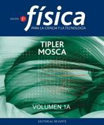 T/2B. FISICA PARA LA CIENCIA Y LA TECNOLOGIA -5ªEDICION