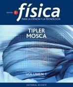 T/II. FISICA PARA CIENCIA Y TECNOLOGIA -5ªEDICION