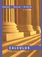 VOL.II CALCULUS -UNA Y VARIAS VARIABLES
