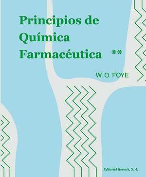 PRINCIPIOS QUIMICA FARMACEUTICA.I-II.