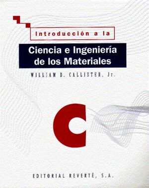 CIENCIA E INGENIERIA DE LOS MATERIALES II.INTRODUCCION
