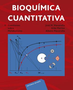 BIOQUIMICA CUANTITATIVA-2
