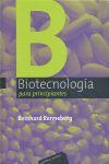 BIOTECNOLOGIA PARA PRINCIPIANTES