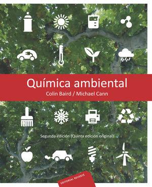 QUIMICA AMBIENTAL 2ED