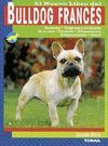 BULLDOG FRANCES -NUEVO LIBRO DE... REF.652-999