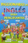 DICCIONARIO DE INGLES PARA PRINCIPIANTES REF.251-01