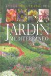 JARDIN MEDITERRANEO. ATLAS ILUSTRADO