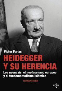 HEIDEGGER Y SU HERENCIA
