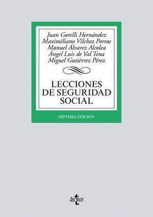 017 LECCIONES DE SEGURIDAD SOCIAL