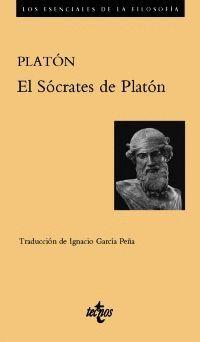 EL SÓCRATES DE PLATÓN (APOLOGIA Y CRIPTON)