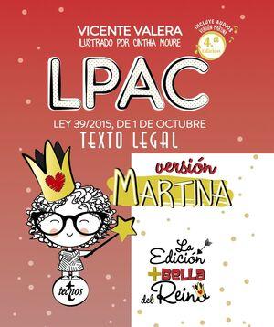 020 LPAC VERSIÓN MARTINA