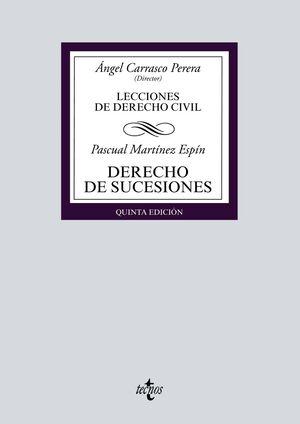 021 LECCIONES DERECHO CIVIL:  DERECHO SUCESIONES