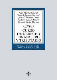 021 CURSO DERECHO FINANCIERO Y TRIBUTARIO