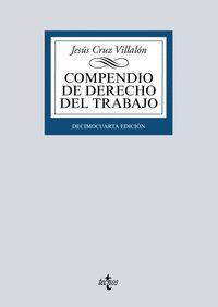 021 COMPENDIO DE DERECHO DEL TRABAJO