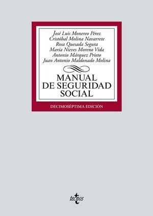 021 MANUAL DE SEGURIDAD SOCIAL