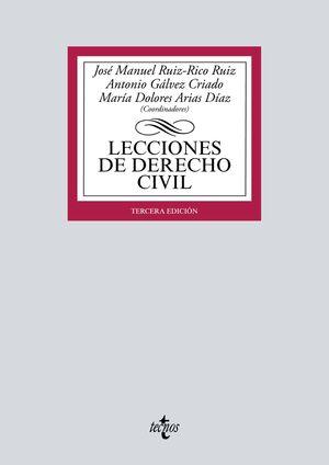 021 LECCIONES DE DERECHO CIVIL