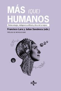 MAS (QUE) HUMANOS