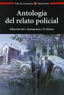 ANTOLOGIA DEL RELATO POLICIAL