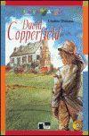 DAVID COPPERFIELD. BOOK + CD