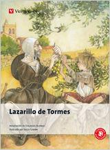 LAZARILLO DE TORMES -CLASICOS ADAPTADOS