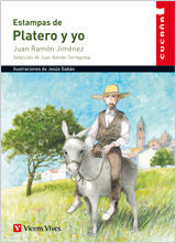 ESTAMPAS DE PLATERO Y YO