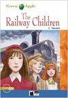 THE RAILWAY CHILDREN. BOOK + CD