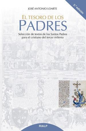 TESORO DE LOS PADRES, LOS