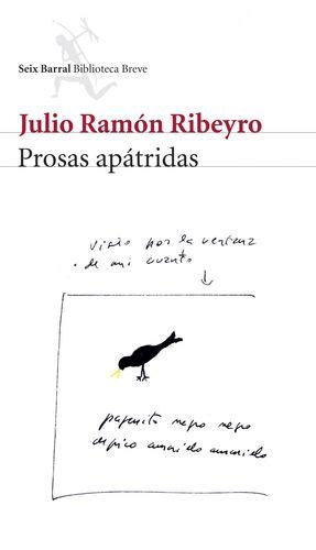 PROSAS APATRIDAS -BIBLIOTECA BREVE