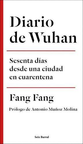 DIARIO DE WUHAN