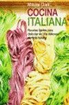 COCINA ITALIANA. RECETAS FACILES PARA DISFRUTAR...